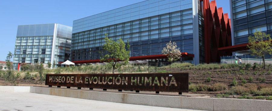 Visiting The Museum Of Human Evolution Burgos Spain
