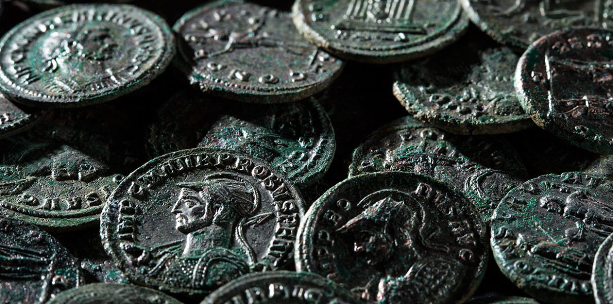 10 Interesting Facts About The Bronze Era