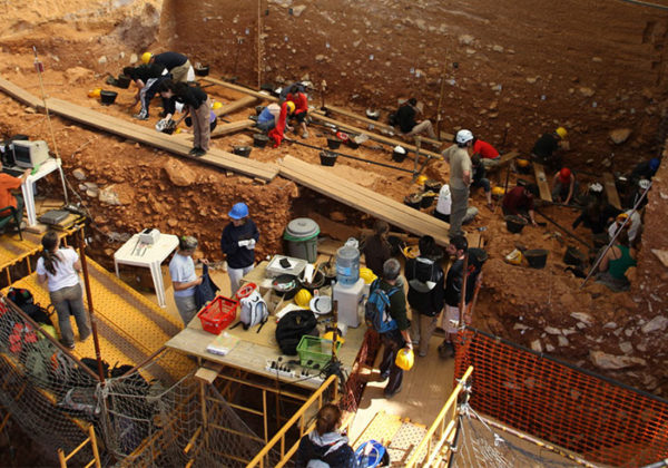 Facts About The Sierra De Atapuerca Site
