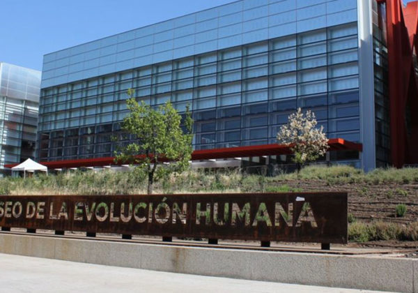Visiting The Museum Of Human Evolution Burgos Spain