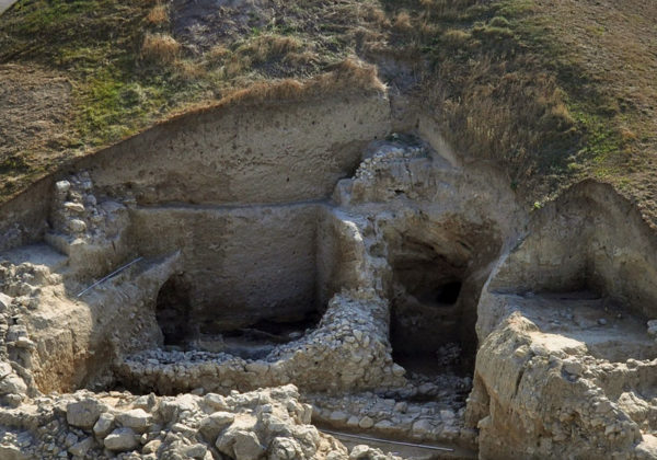 Bulgaria And Its Archaeological And Historical Sites