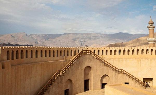 Oldest Bronze Age Workshop Discovered In Oman