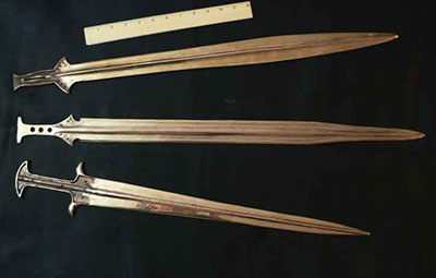 12 Tools That Where Invented During the Bronze Age – Flag Fen